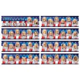 Presidents of the United States Bulletin Board Set