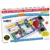 Snap Circuits® 300-in-1