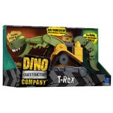 Dino Construction Company, T-Rex Skid Loader