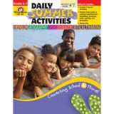 Daily Summer Activities: 6-7