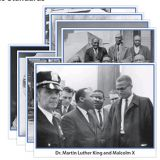 Black History Photo Fun Activities