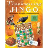 Thanksgiving Jingo