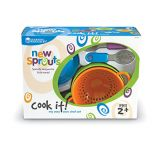 New Sprouts™ Cook It!