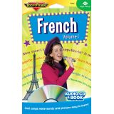 French Vol 1 - CD & Book