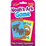 Noah's Ark Game Challenge Cards