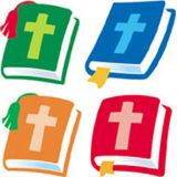 Bible Supershape Stickers