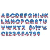 Americana 4 Ready Letters
