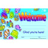 Welcome Awards 30 PK