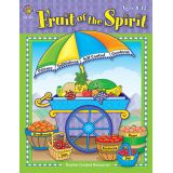 Fruit of the Spirit Resource Book