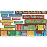 Books of the Bible Bulletin Board Set