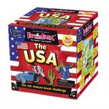 Brainbox: The USA