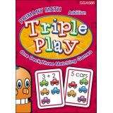 Triple Play - Primary Math - Addition