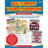 Bully-Proof Your Classroom