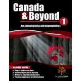 Canada & Beyond: Grade 1 - Our Changing Roles & Responsibilities