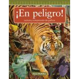 ¡En peligro! (At Risk!) (Spanish Version)