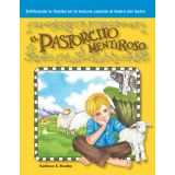 El pastorcito mentiroso (The Boy Who Cried Wolf) (Spanish Version)