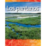 Los pantanos (Wetlands) (Spanish Version)