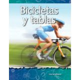 Bicicletas y tablas (Bikes and Boards) (Spanish Version)