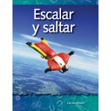 Escalar y saltar (Climbing and Diving) (Spanish Version)