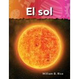 El sol (Sun) (Spanish Version)