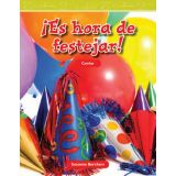 ¡Es hora de festejar! (Party Time) (Spanish Version)