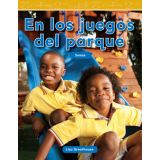 En los juegos del parque (At the Playground) (Spanish Version)
