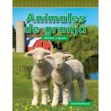 Animales de granja (Farm Animals) (Spanish Version)