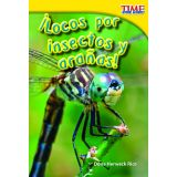 ¡Locos por insectos y arañas! (Going Buggy) (Spanish Version)