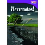 ¡Terremotos! (Earthquakes!) (Spanish Version)