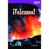 ¡Volcanes! (Volcanoes!) (Spanish Version)