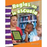 Reglas en la escuela (Rules at School) (Spanish Version)