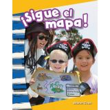 ¡Sigue el mapa! (Follow That Map!) (Spanish Version)