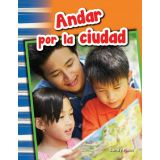 Andar por la ciudad (Getting Around Town) (Spanish Version)