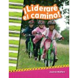 ¡Lideraré el camino! (I'll Lead the Way!) (Spanish Version)