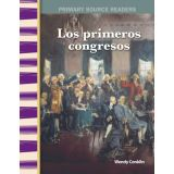 Los primeros congresos (Early Congresses) (Spanish Version)
