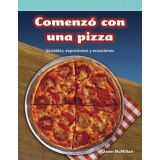 Comenzó con una pizza (It Started With Pizza) (Spanish Version)