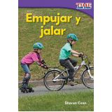 Empujar y jalar (Pushes and Pulls) (Spanish Version)