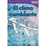 El clima cambiante (Changing Weather) (Spanish Version)