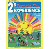2's Experience Dramatic Play