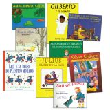 Spanish Read-Alongs: Set 2, 15 Volume Set