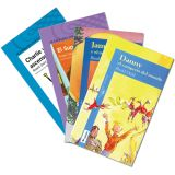 Roald Dahl Collection: Spanish, 7 Book Set