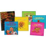 Bilingual Concept Book Collection