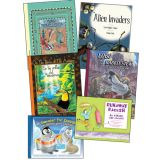 Bilingual Book Collection I
