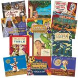 Bilingual Book Collection III, 12 Book Set