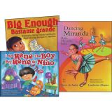 Story Book Collection III, 6 Book Set