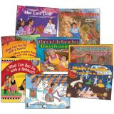 Latino Collection I, 13 Book Set