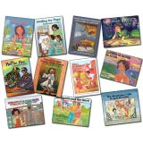 Multicultural Bilingual Collection, 11 Book Set