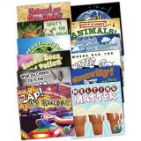 My Science Library: Grades 2-3, English, 12 Book Set