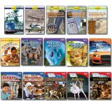 Time for Kids: Spanish Nonfiction Readers: Fluent Readers, 15 Book Set