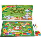 ¡Oraciones Divertidas!™ (Silly Sentences) Game